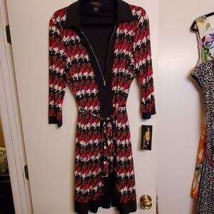 Womens XL dress by Signature by Robbie Bee